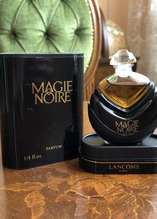 Духи винтажные Magie Noire