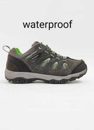 Кроссовки waterproof karrimor англия!!!
