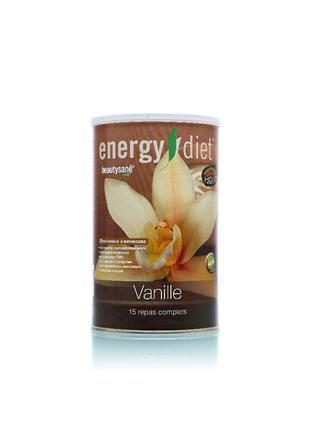 EnergyDiet Коктейль Ваниль