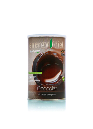 EnergyDiet Коктель Шоколад