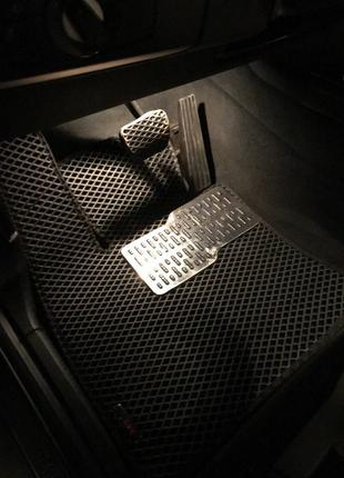 ЭВА коврики на любую машину