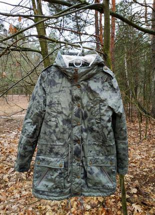 Куртка зимняя женская billabong