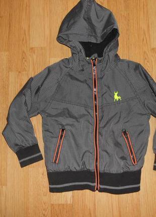Куртка-ветровка 2-3 года