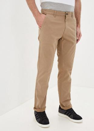 Мужские брюки чиносв стиле casual  от livergy