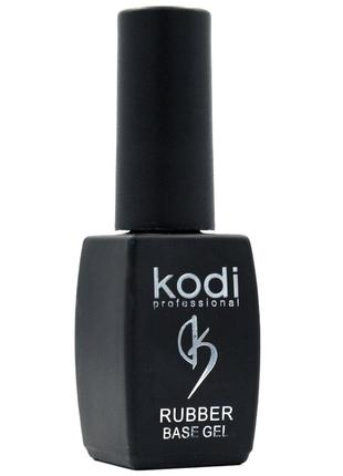 KODI Rubber Base Gel 12 ml