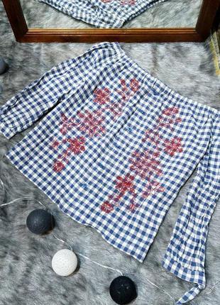#розвантажуюсь блуза кофточка на плечи