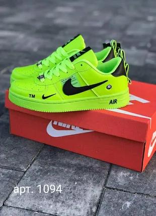 Кроссовки Nike air force 36-40р