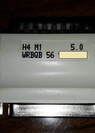 Ключ защиты lpt hasp 4 M1