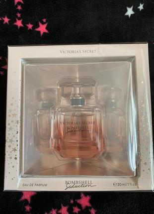 Духи victoria's secret bombshell seduction