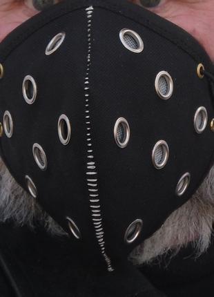 защитные костюмы и маски..пошив