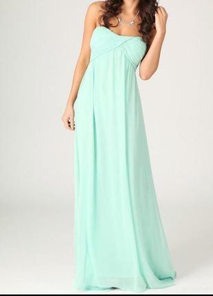 Вечернее платье. выпускное платье
