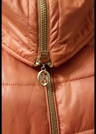 Зимнее пальто. пуховик. зимняя удлиненная куртка