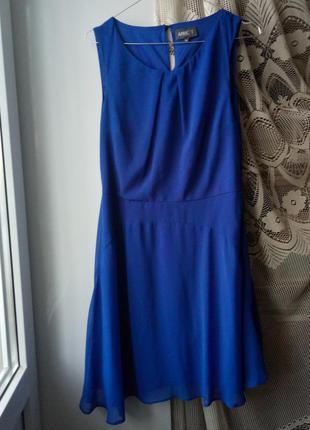 Вечернее платье 💙