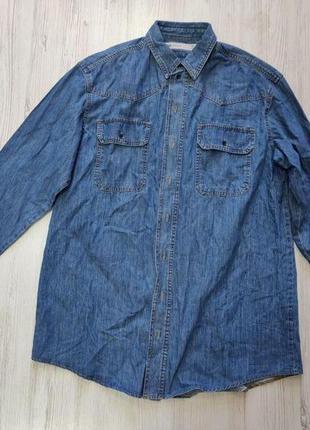 Sale распродажа  до 30 июня 🔥  джинсовая мужская рубашка