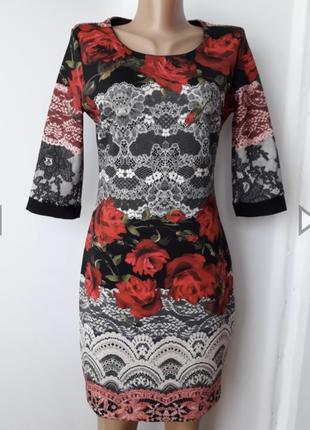 Платье итальянское rinascimento