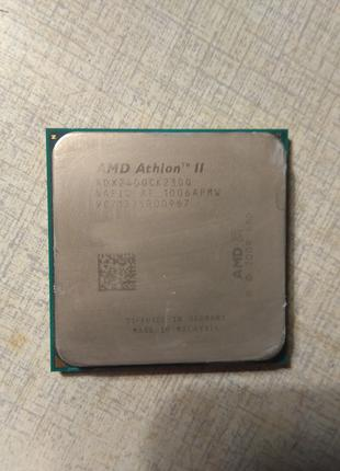 Процессор AMD Athlon II X2 240 (2.8ghz)
