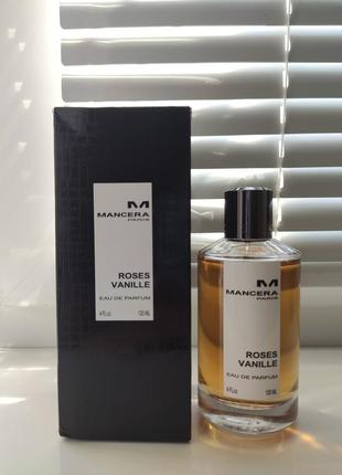 Оригинальный парфюм mancera 120 ml