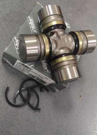 Крестовина 3102-2201025 вала карданного со стопорным кольцом