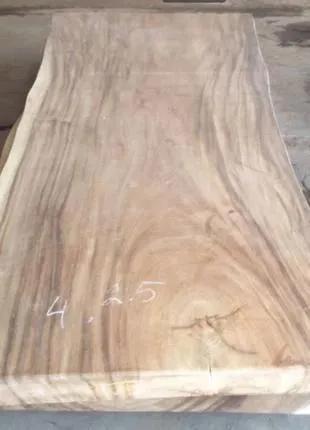 Слэб Slab Слэбы из дерева Суар для интерьера лофт