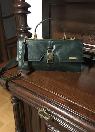 Винтажная сумочка demartini