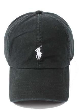 Бейсболка кепка polo ralph lauren