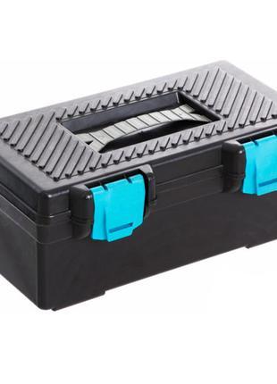 Ящик пластиковый. Бокс пластиковый. Ящик для инструмента