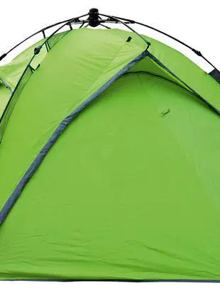 Палатка полуавтоматическая трехместная Norfin Tench 3 (NF-10402)