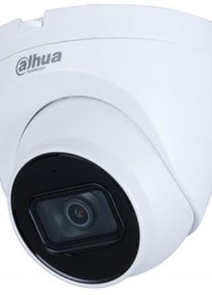 DH-IPC-HDW2230TP-AS-S2 (2.8 ММ) 2Мп IP видеокамера с микрофоном