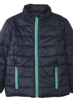 Куртка детская демисезонная lupilu германия