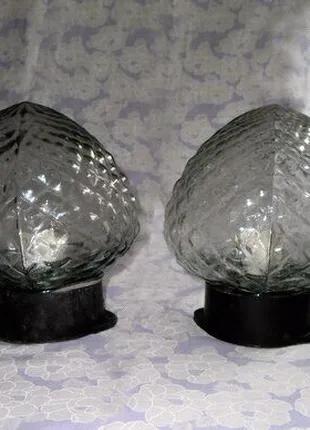 Настенный, потолочный светильник, люстра, лампа, плафон шишка