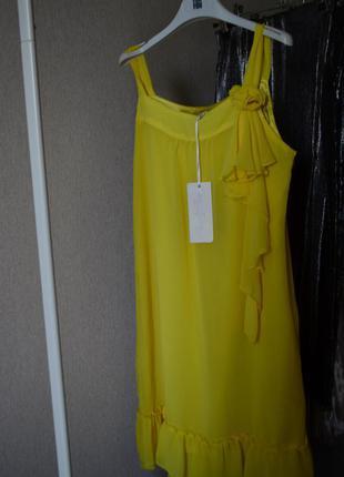 Платье для девочки fun fun