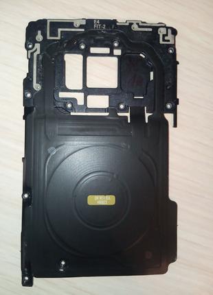 Шлейф для Samsung G950F/G955F (беспроводной зарядки, NFC-модуля)