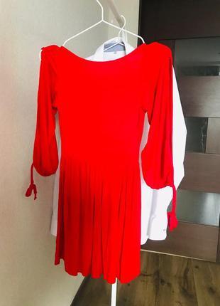 Платье boohoo 34 p.
