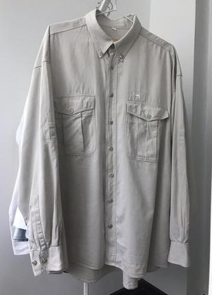 Рубашка l