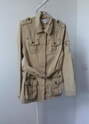 Куртка m zara