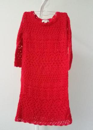 Платье 6 лет cherokee