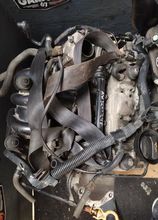 Двигатель awy