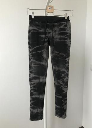 #розвантажуюсь джогеры 10 лет arizona jeans стрейч
