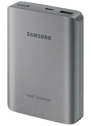 Samsung Power Bank 10200mAh Type-C Dark Gray
