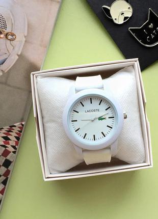 Женские наручные часы Lacoste Лакост