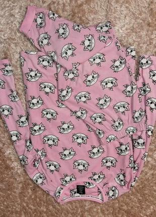 Пижама или костюм для дома primark, анг. 18-20 р. (евро 46-48 р.)