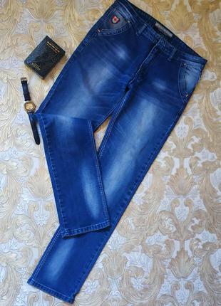Мужские джинсы. m-l р-р