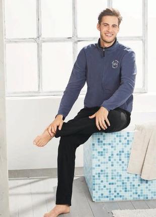 Домашние флисовые штаны от livergy