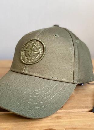 Кепка hat ➕ stone island оригинал