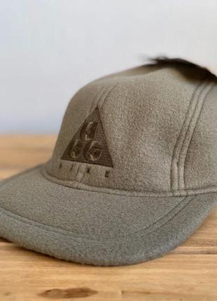 Кепка  hat ➕nike acg оригинал