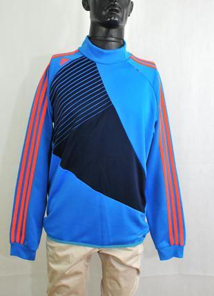 Adidas climalite мужская спортивная кофта