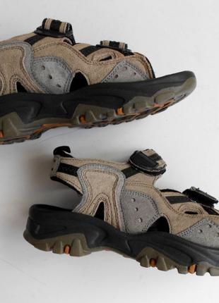 Босоножки сандалии спортивные Cotton Traders
