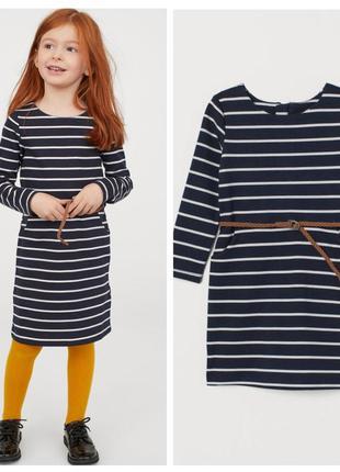 Сукня для дівчинки від h&m англія 110116