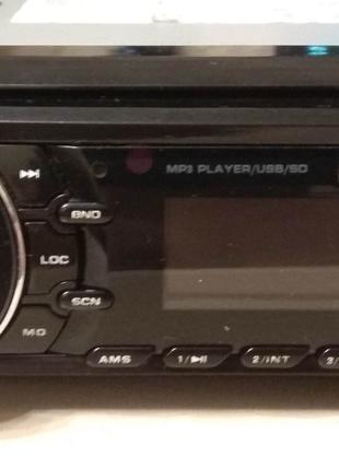 Автомагнитола Mystery MAR-909U