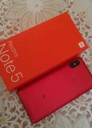 Телефон Xiaomi Redmi Not 5